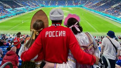Вторая попытка: Россия сыграет сегодня с Финляндией на Евро-2020