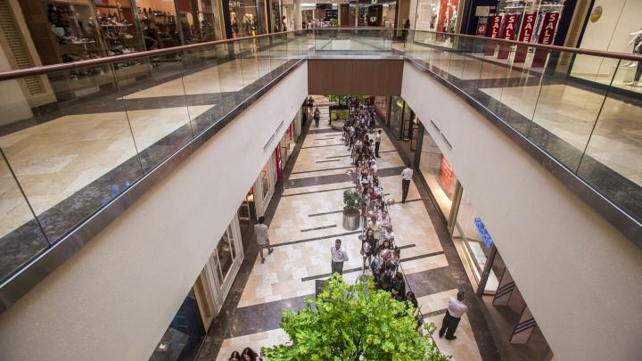 На «Мокрый нос» и еще 6 магазинов завели дела за нарушение режима повышенной готовности