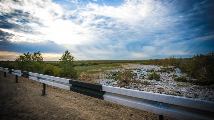 Москвичи создадут проект эстакады на шоссе Тюнина в Кургане