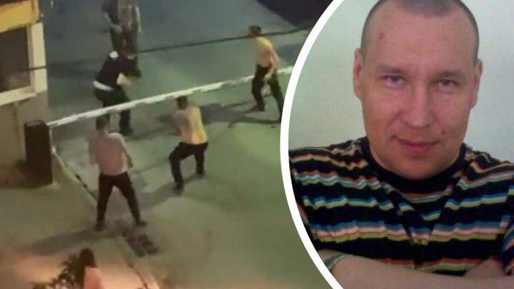 «Все лицо было в крови». В Екатеринбурге начали судить мужчину, который ударил железной трубой прохожего