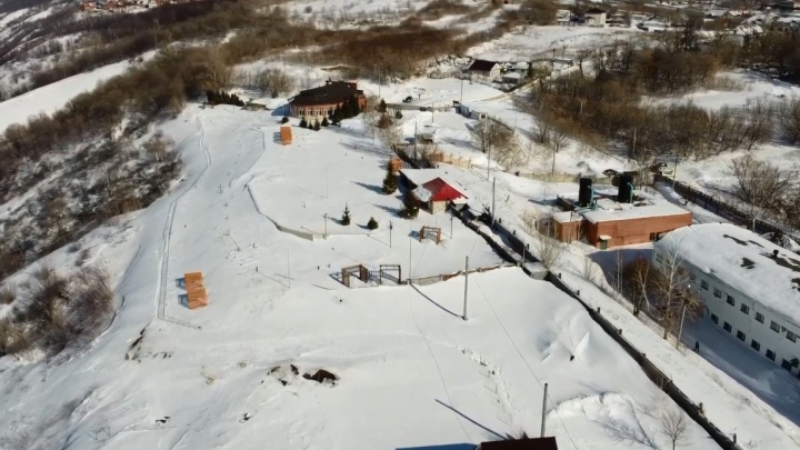 В Самаре скорректировали сроки открытия вертолетной площадки