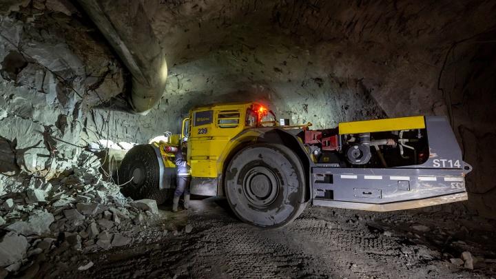 «Норникель» частично приостановил работу двух рудников
