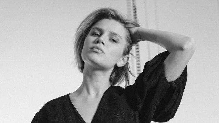 Омская актриса Дарья Мельникова объявила о своем разводе
