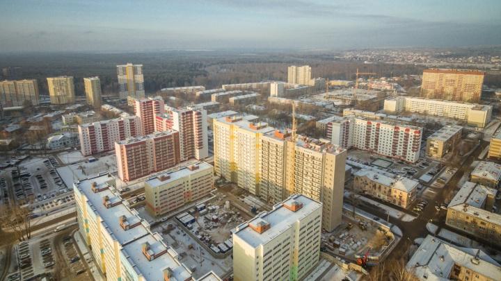 В конце марта цены на квартиры от группы компаний ПЗСП вырастут