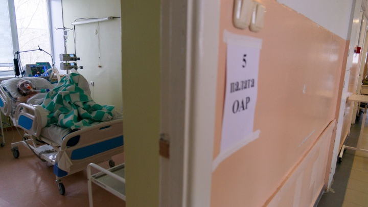 «Дельта-штамм не щадит никого»: почему жители Архангельской области стали тяжелее болеть COVID-19