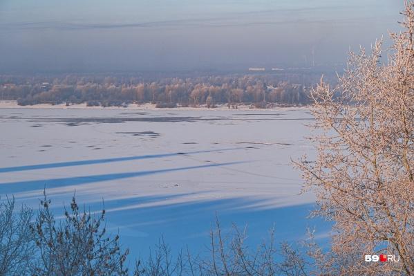 """В Перми температура воздуха опускалась до&nbsp;<nobr class=""""_"""">-31,5 °С</nobr>"""