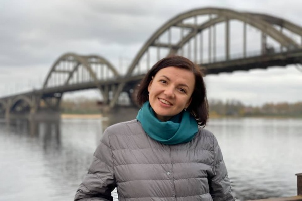 Светлана Израйлева пожила и в крупных городах, и в провинции