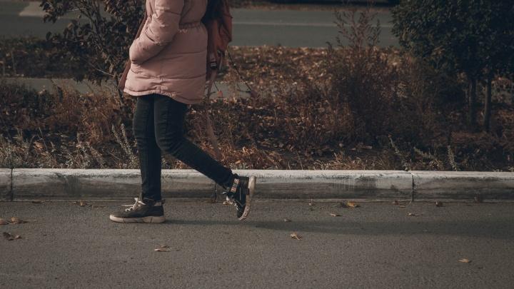 28-летний тюменец изнасиловал ребенка. Он напал на девочку вдали от жилых домов