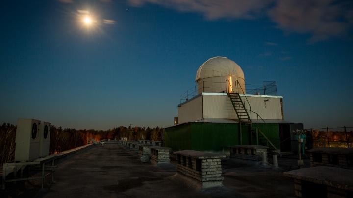 Над Новосибирском пронесется первый весенний звездопад— можно увидеть 18метеоров за час