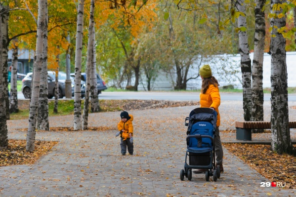В сентябре в городе открыли новые места, где можно комфортно проводить время