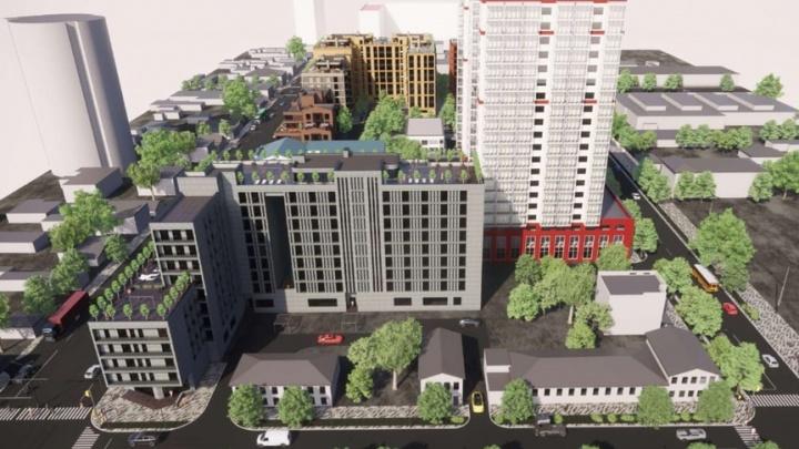 Туристы против жильцов аварийных домов: что решили с застройкой квартала в центре Самары