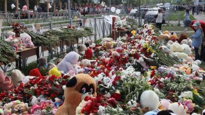 Стрельба в казанской школе: подробности трагедии