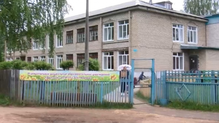 Прокуратура проверяет садик «Земляничка» в Котласе, где у детей обнаружили ротавирус