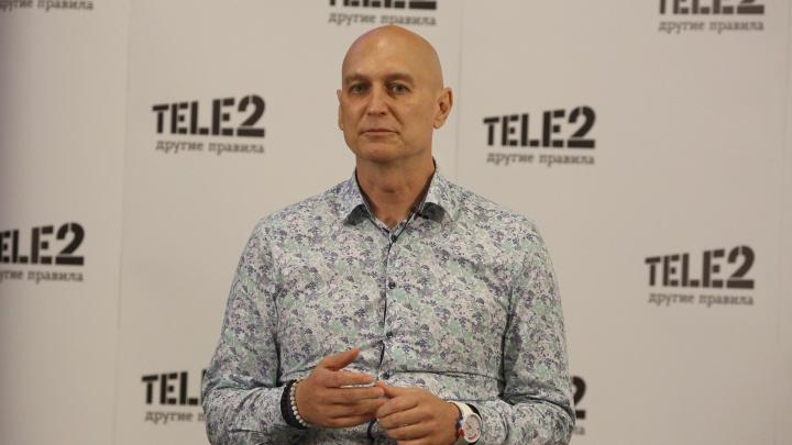 Андрей Патока: «Клиентский сервис с человеческим лицом»
