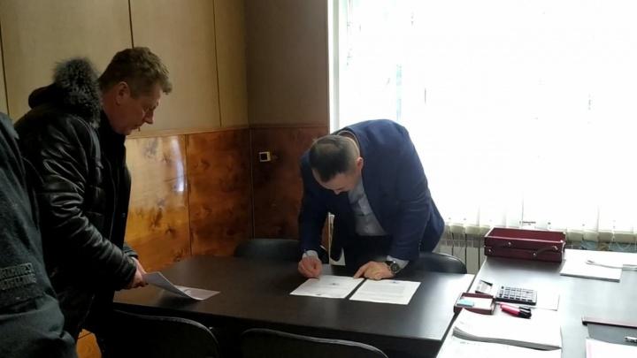 После жалоб на отопительные счета в Белорецке уволили директора сетевойкомпании