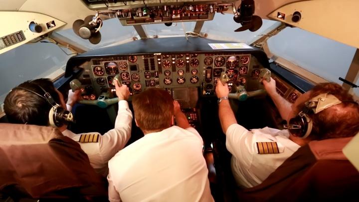 «Расслабленность и расхлябанность»: появилась понятная видеореконструкция авиакатастрофы «Локомотива»