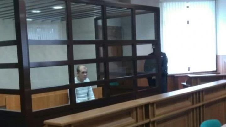 Ярославцу, перерезавшему другу горло в центре города, вынесли приговор