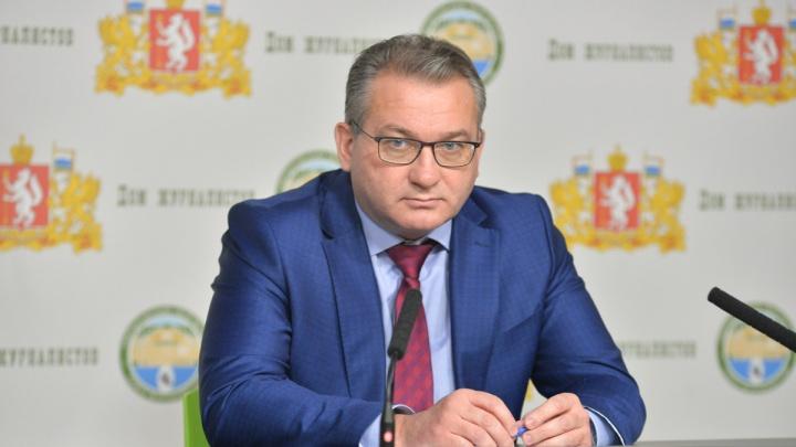 Ключевой заместитель Александра Высокинского уволился из мэрии
