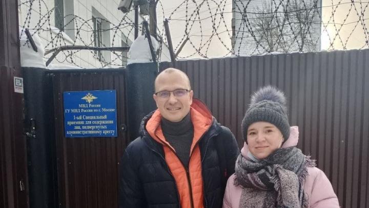 Глава штаба Навального в Екатеринбурге рассказал, что будет делать оппозиция после массовых арестов в январе