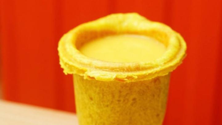 Суп в съедобном стакане: где в Самаре попробовать необычный фастфуд
