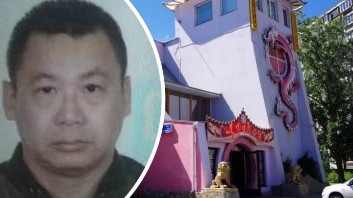 Силовики рассказали о судьбе китайского повара, «похищенного» в Екатеринбурге