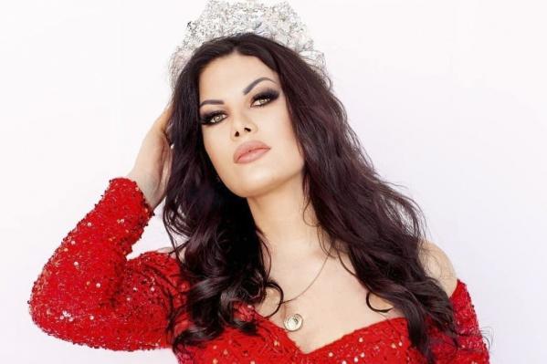 Мария стала обладательницей гран-при конкурса «Корона Ярославля»