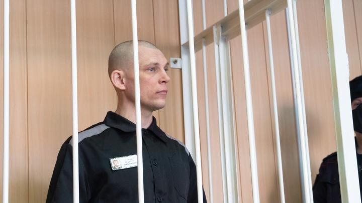 Осужденному добавили 2 года тюрьмы за участие в бунте в ИК-6
