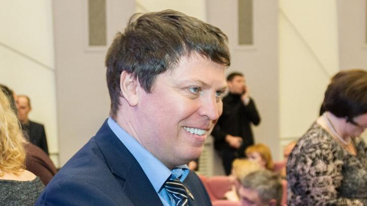 Избирком признал победу коммуниста Матвеева в Промышленном округе