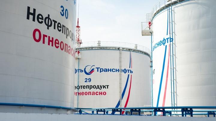 В Нижегородской области резервуары с нефтепродуктами проверили на безопасность