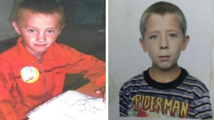 Громкое исчезновение двух мальчиков. Как в Новосибирске пропали Костя и Салим и почему за годы их так и не нашли