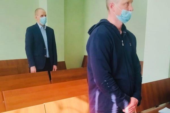 Андрея Федорчука обвиняли в мошенничестве и отмывании денег