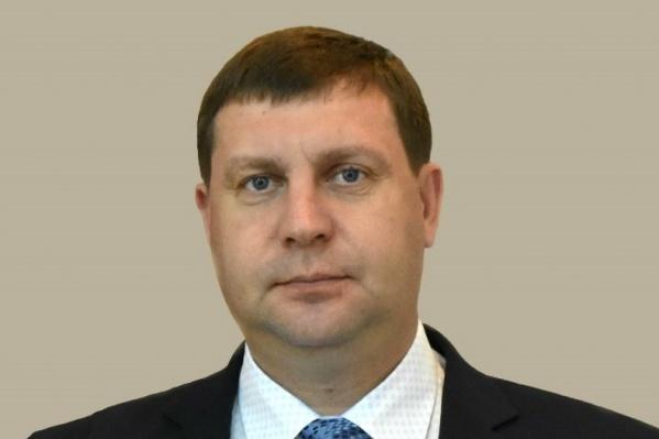 Сергей Федотов руководил Жигулевском чуть больше полутора лет