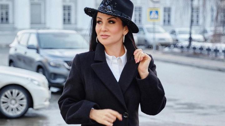 В Башкирии отменили гастроли татарской певицы Ильсии Бадретдиновой. Она обратилась кМинниханову
