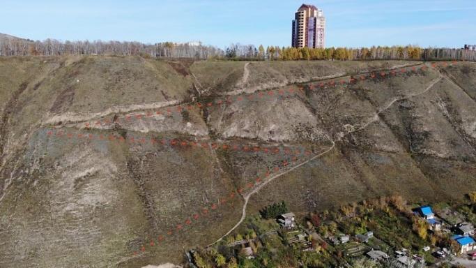 Жители Академгородка выступили против губернаторского проекта благоустройства «Красивого берега»