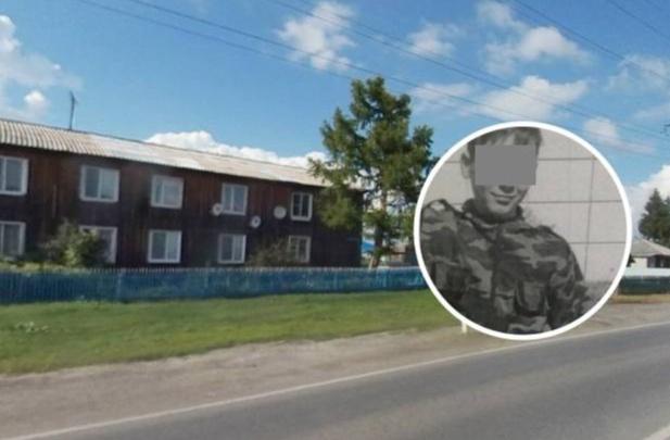 В Исетском районе пропал 13-летний мальчик