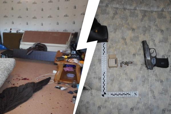 В Нижнем Тагиле преступники приковали мужчину к батарее и требовали денег