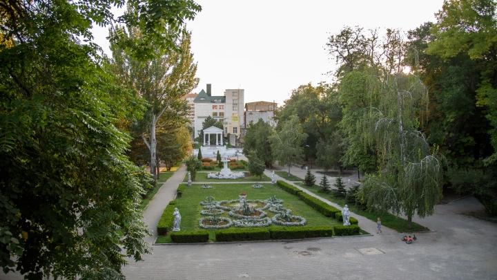 Во сколько обойдется Ростову создание дирекции парков? Публикуем ответ администрации