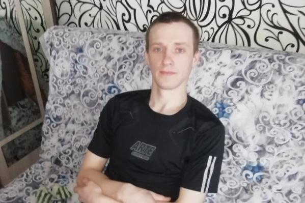 Поиски Дмитрия Милохова продолжаются до сих пор