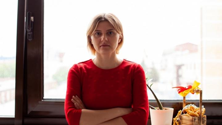 Пытки, коррупция и накопления на черный день. Журналист 72.RU Анна Яровая подводит итоги года