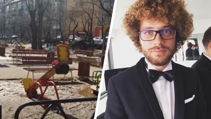 Блогер-урбанист Илья Варламов включил Красноярск в десятку самых грязных городов России этой весны