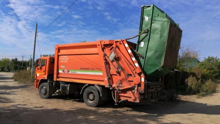 Волгоградских должников начнут судить за просрочки с оплатой платежек за вывоз мусора