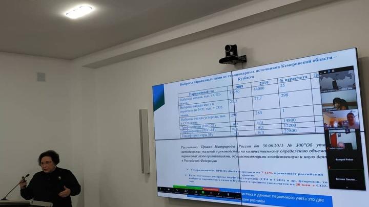«Вопросов возникает больше, чем ответов»: замгубернатора— о климате и экологии Кузбасса