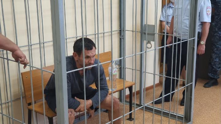 «Ударил топором несколько раз»: Алексей Рясков рассказал, как убивал Екатерину Пузикову