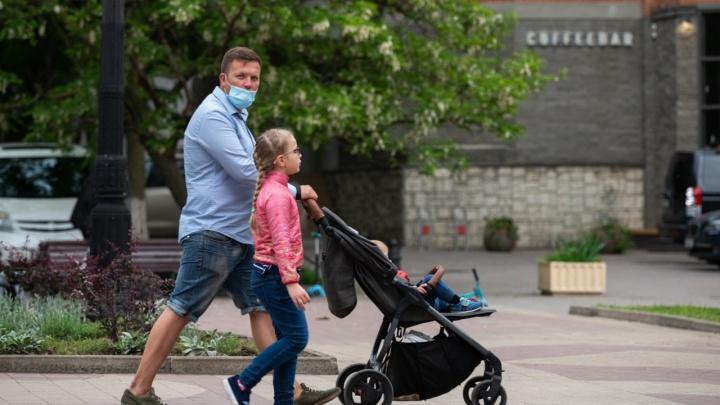 В России хотят ввести День отцов. Детский омбудсмен объяснила, зачем это нужно