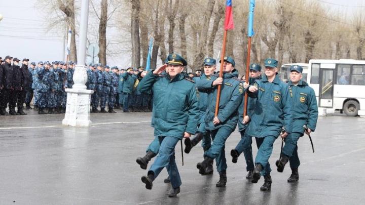 Власти ответили, в каком формате пройдет празднование 9 Мая в Архангельске