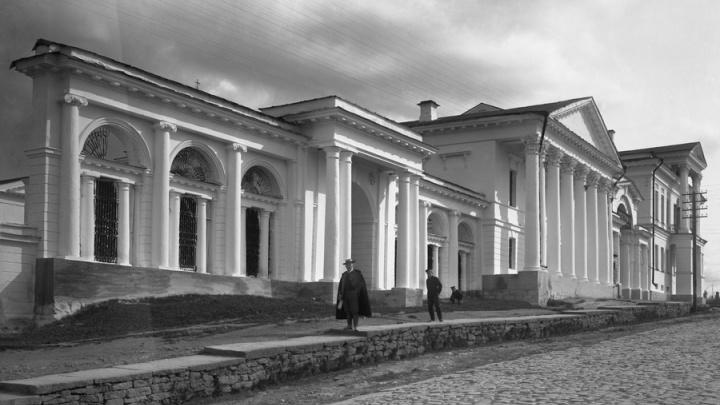 Император, но не Николай: как глава Российской империи единственный раз посетил Екатеринбург