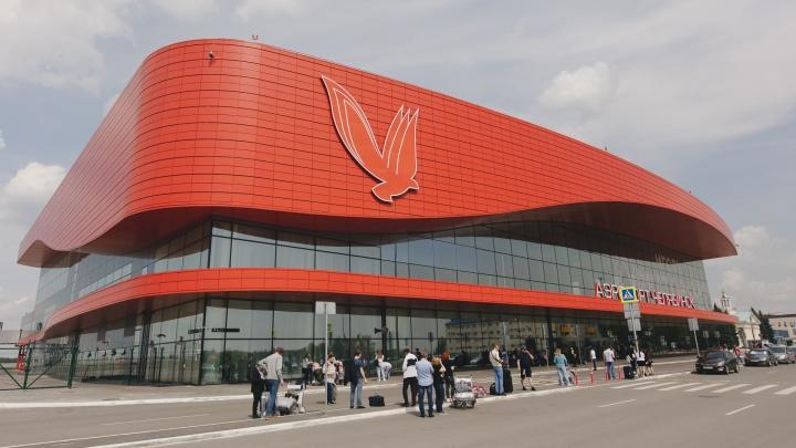 Авиакомпании попросили денег на полеты из Челябинска. Когда снизят цены на билеты?