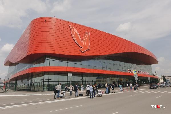 Субсидируемыми рейсами из Челябинска заинтересовались пять авиакомпаний
