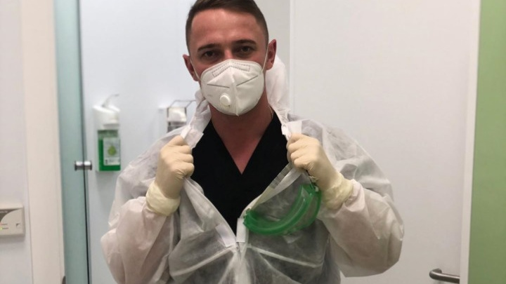 Врач-блогер из Уфы Глеб Глебов рассказал, как правильно вакцинироваться от COVID-19