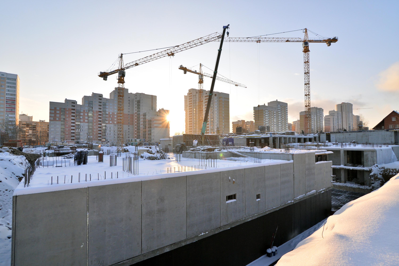 «Народные кварталы» на Уралмаше — пример того, каким должно быть народное жилье с точки зрения зрения комфорта